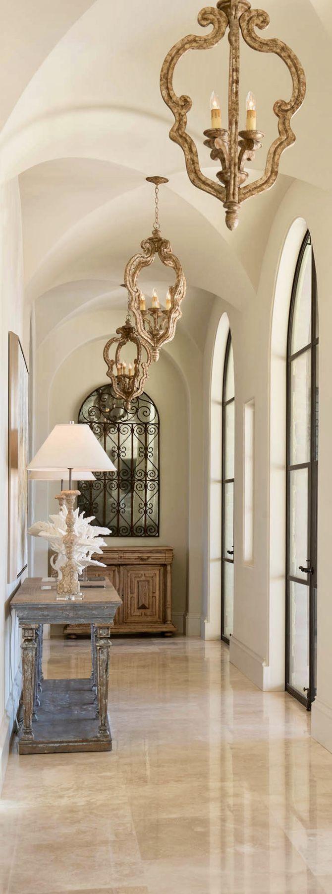 Photo of Old World, Mediterranean, Italian, Spanish & Tuscan Homes Design & Decor