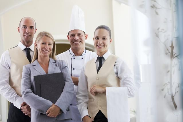 hotel front desk  guest services skills list
