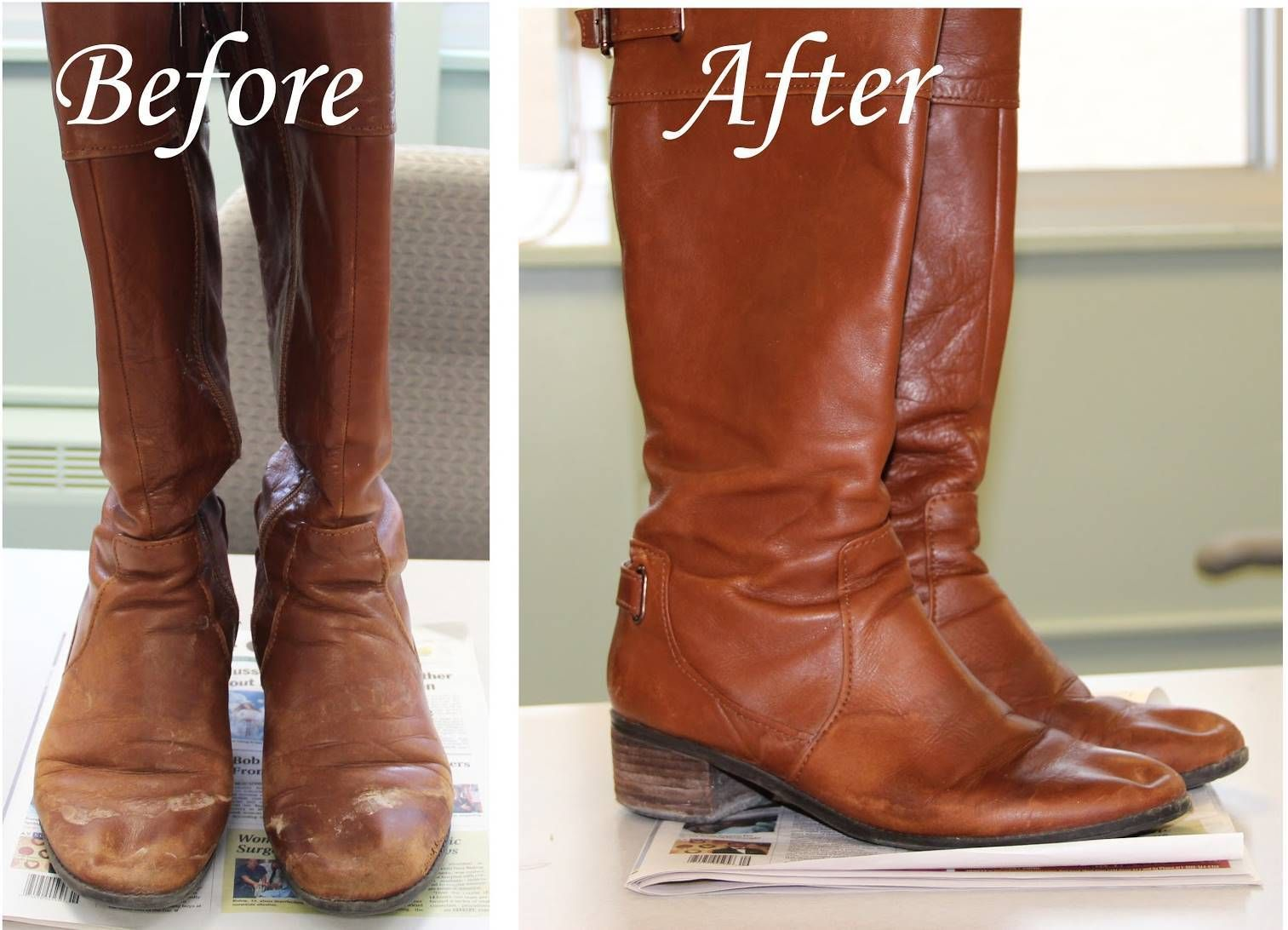 35 Useful Clothing Hacks Every Woman Should Know How To Remove Salt Stains From Leather Boots Tips Lifehack