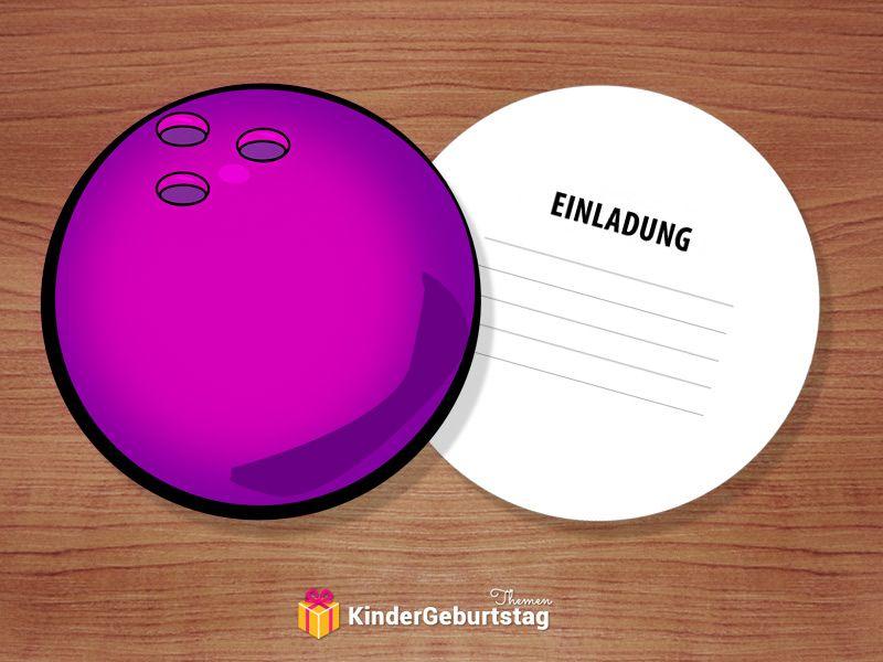 Einladung Kindergeburtstag Bowling Kegeln Kostenlose Vorlagen Der Einladungskarten Zum Ausdrucken Vorlage Einladung Kindergeburtstag Einladung Kindergeburtstag Kostenlos Einladung Kindergeburtstag