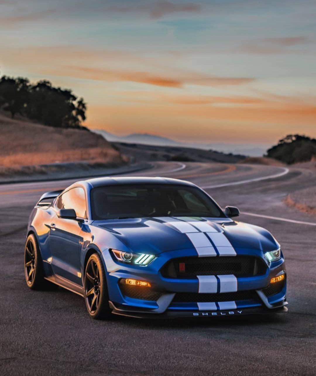 """Mustang Hunters On Instagram: """"LightningBlue"""