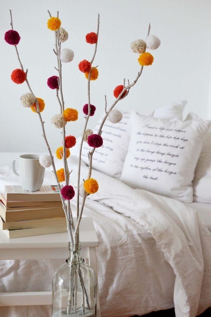 1001  dekorative Gründe und Ideen für jedes die Herstellung von Pompons #dekorative #grunde #herstellung #ideen #pompons #fixerupper