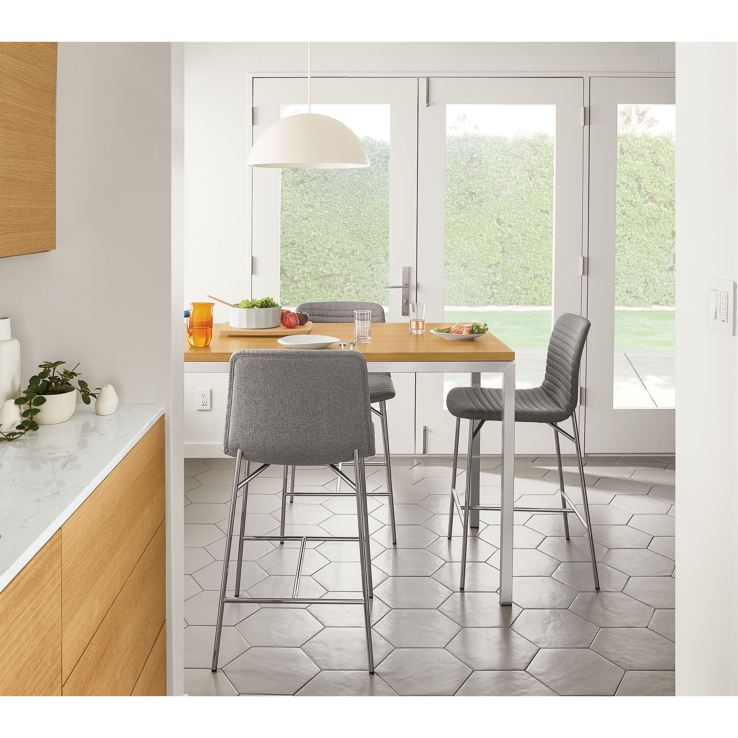 Room Board Cato Counter Bar Stools In 2020 Modern Dining