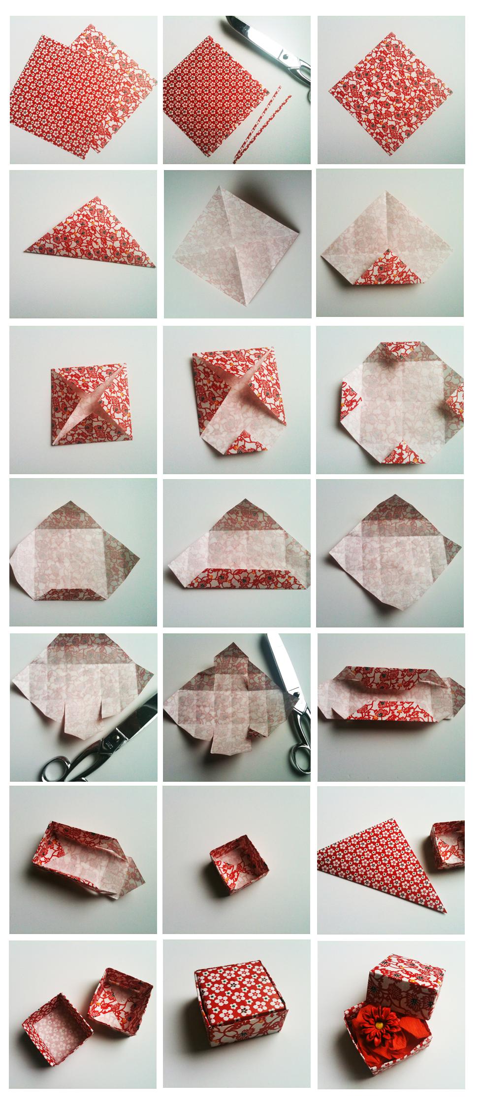 Épinglé par vanessa gentillon sur origami | pinterest | boite