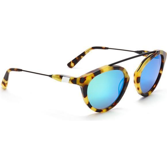 Westward Leaning Flower 2 Sunglasses as seen on Whitney Port