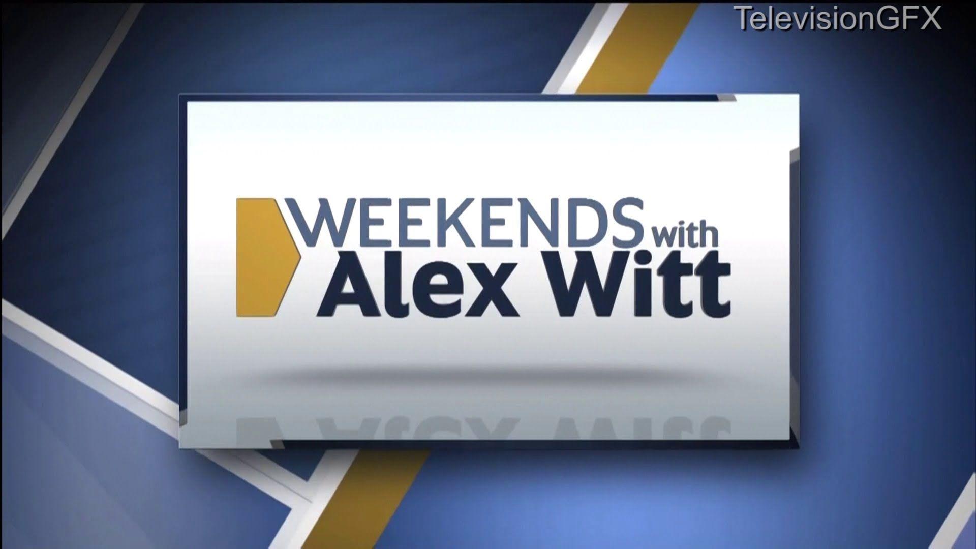 MSNBC Weekends with Alex Witt Open 2013 imagens)