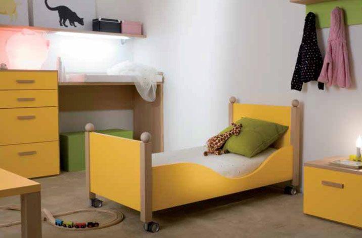 Moderne Jugendzimmer | Design Kindermöbel | Exklusive Kinderzimmer