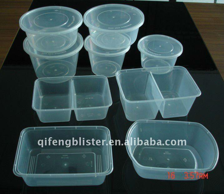 wholesale disposable microwave plastic