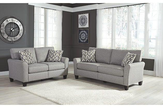 Best Strehela Sofa And Loveseat Set Sofa And Loveseat Set 400 x 300