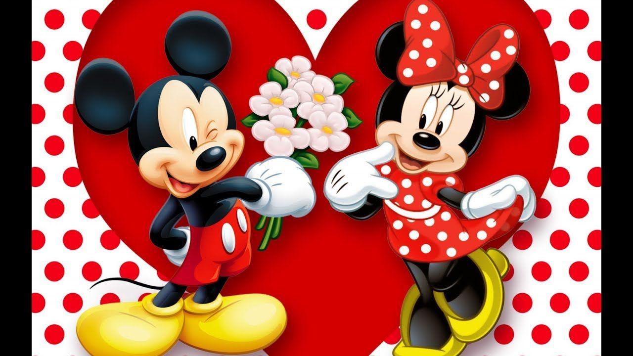 صور ميني ماوس اشكال كرتون محببه للاطفال Mickey Mouse Wallpaper Mickey Mouse Images Mickey Mouse Cartoon