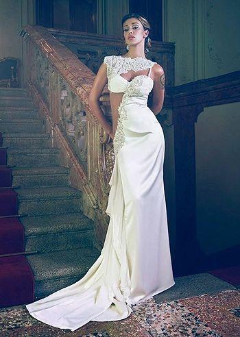 acquisto economico 41fa6 03813 Foto abiti da sposa belen rodriguez | Vestiti