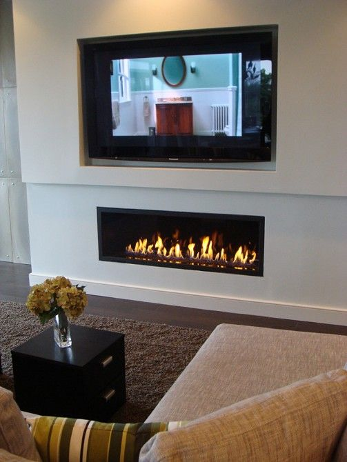 Anderson Fireplace - Fine Gas Fireplaces, Fireplace ...
