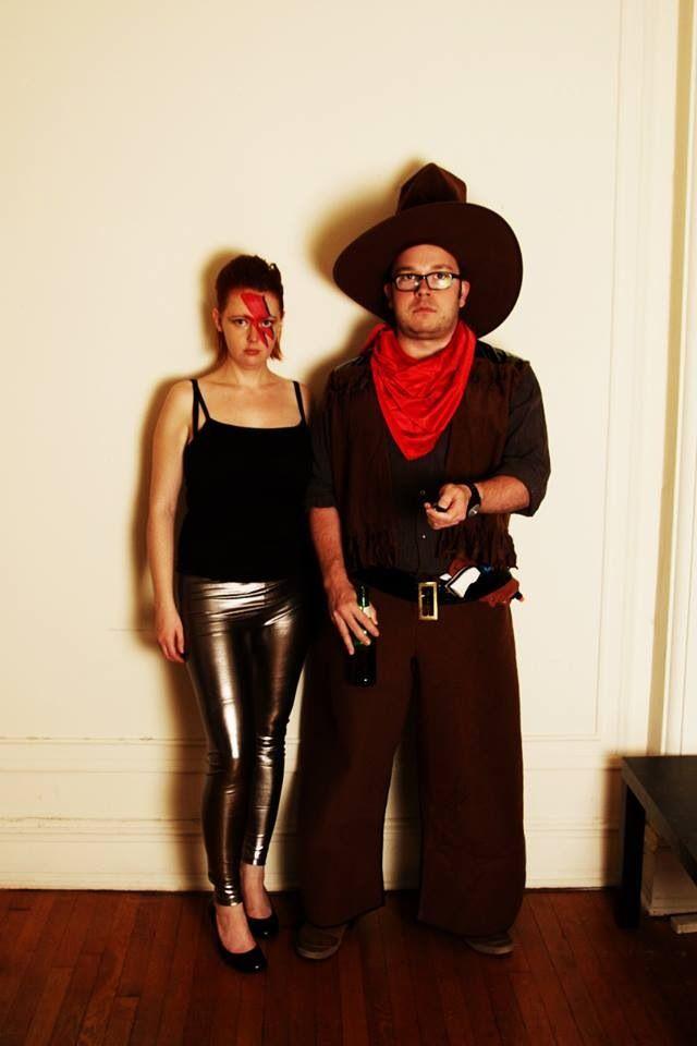 Pants via forever 21 Cowboy costume via  Halloween - halloween costumes ideas
