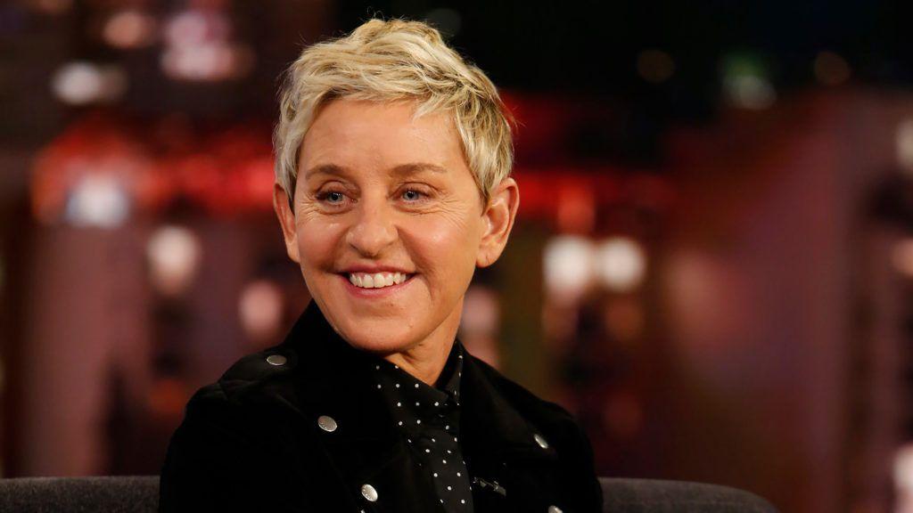 Ellen Degeneres Reportedly Flips Marvelous Montecito