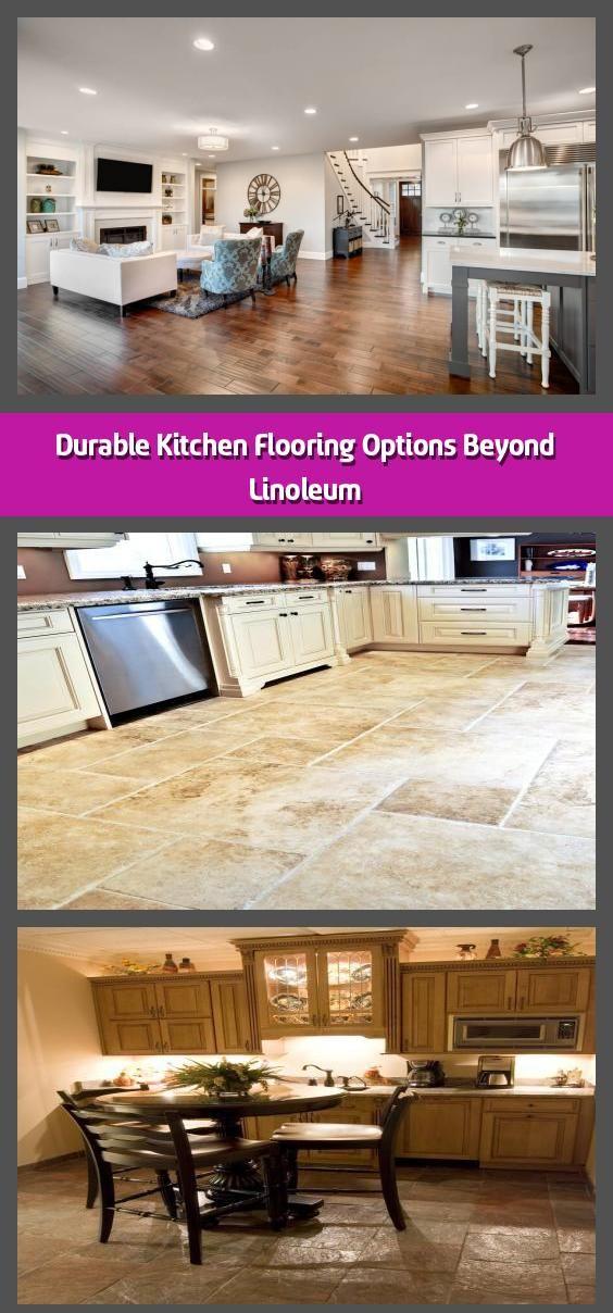 Durable Kitchen Flooring Options Beyond Linoleum