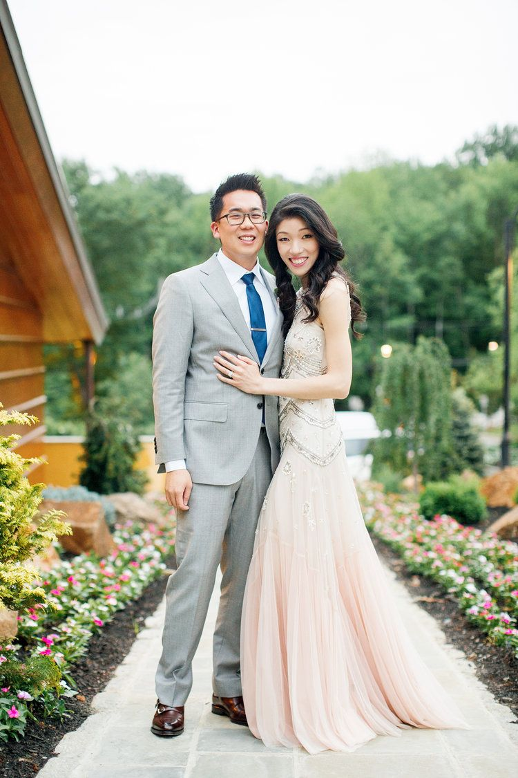 Wedding ideas for summer  Stonehouse at Stirling Ridge Wedding NYC Wedding Photographer