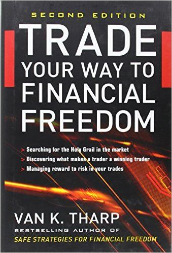 Trade Your Way To Financial Freedom Book Quantlabs Net Investing Books Financial Freedom Books