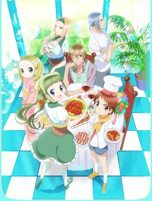 Piace Watashi No Italian 12 12 Sub Espanol Mega Hd Anime