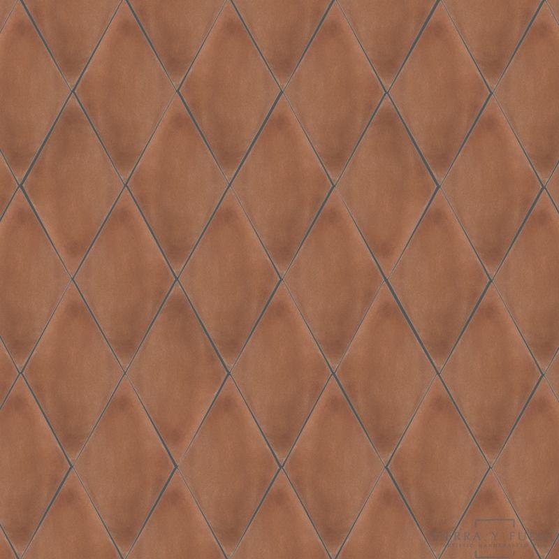7 125 X 13 125 Diamond Tierra High Fired Floor Tile With Images Tile Floor Tiles Flooring