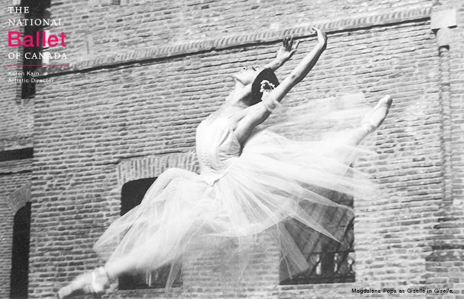Balletomane Nationalballet Throwback Thursday Principal Balletomane Ballet Photo
