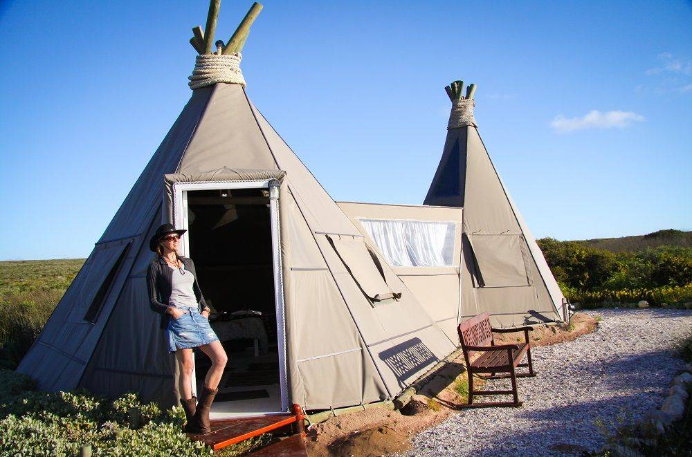 Wigwam Six Unusual Places To Stay Wigwam Places Unusual