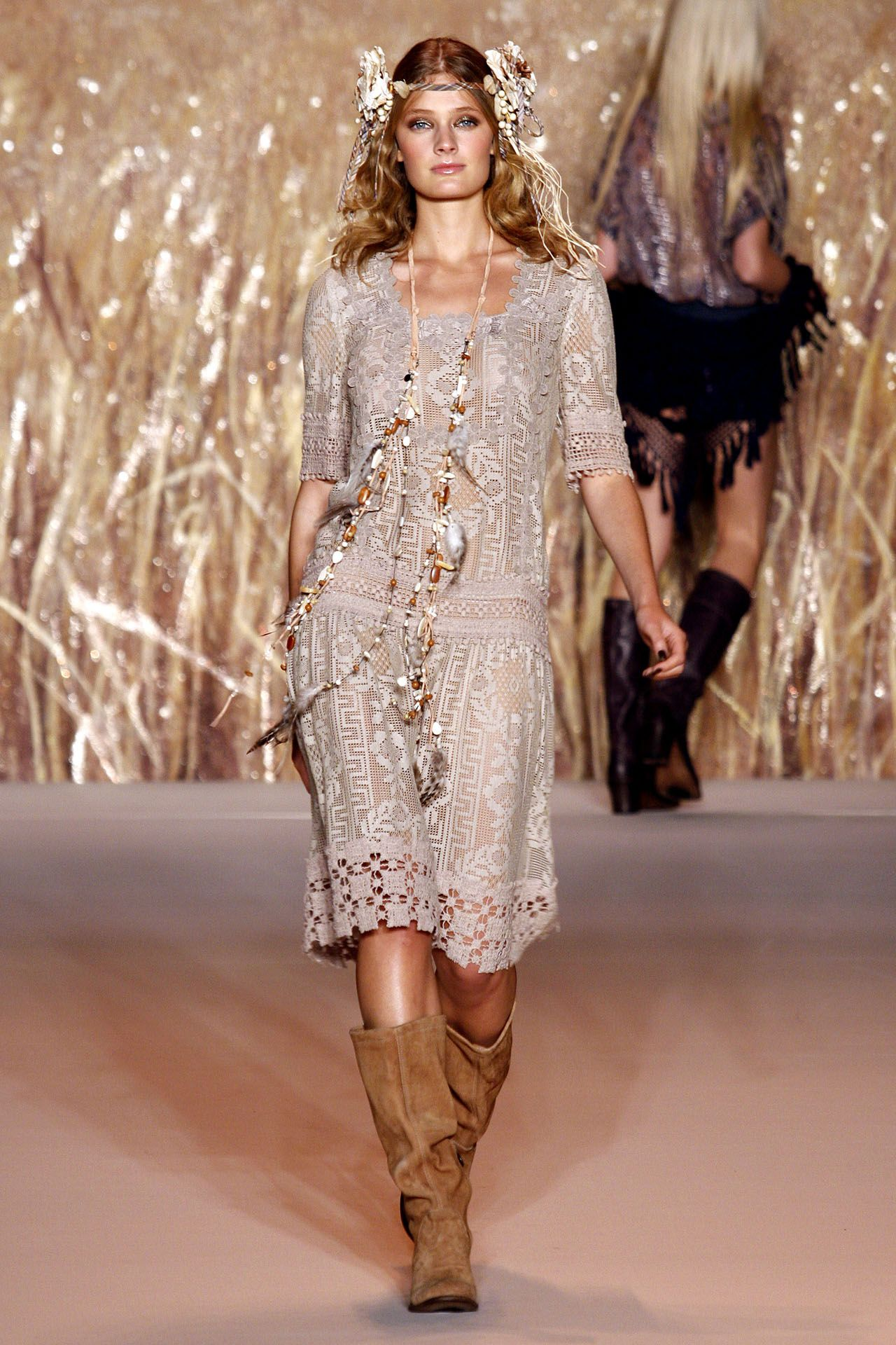 Anna Sui Spring/Summer 2011 ReadyToWear (With images