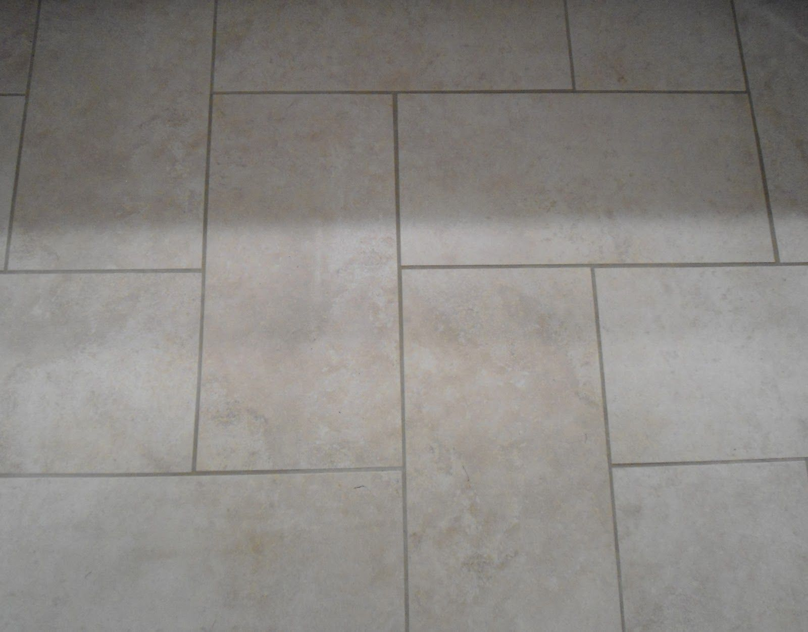 kitchen floor tile patterns