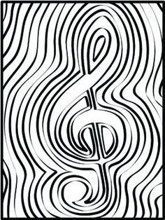 Music Symbol Coloring Pages Get Creative All Ages Early Finishers In Music Class Arts Integration Sill Music Coloring Music Coloring Sheets Music Symbols