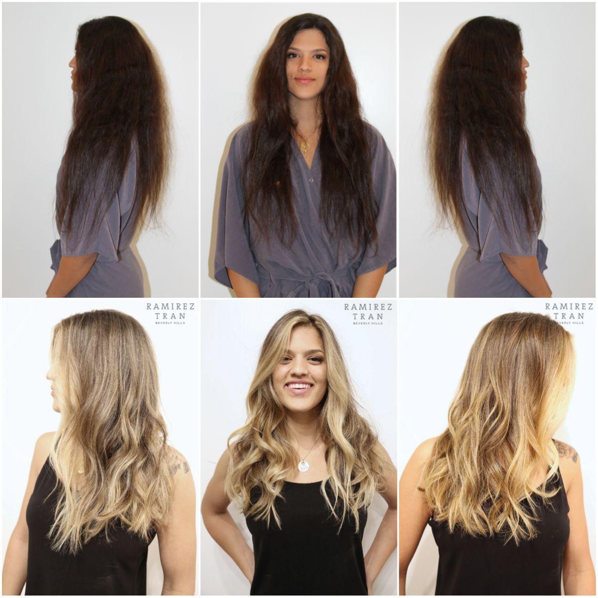 Brunette To Blonde Transformations Google Search Hair