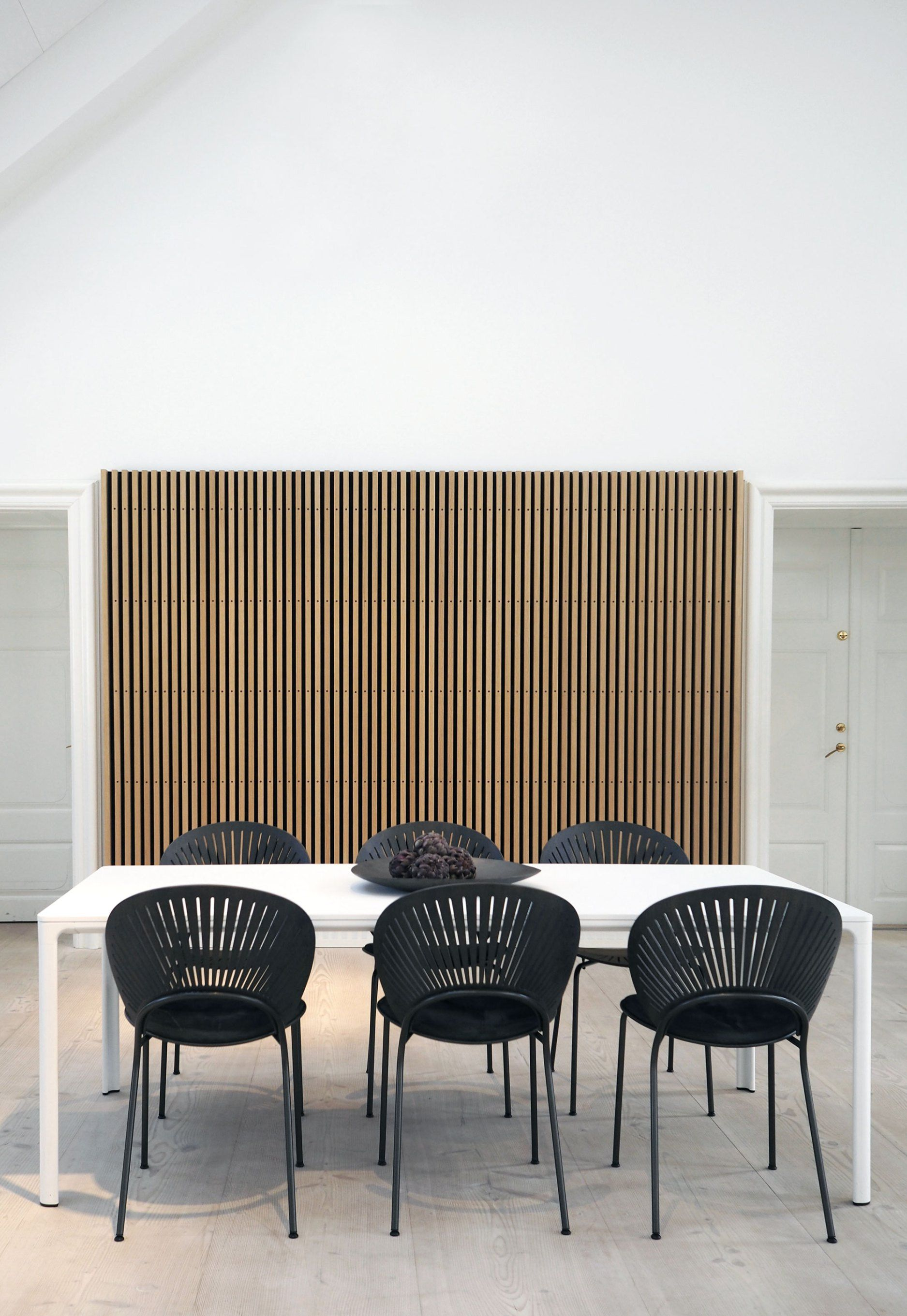 Exploring Danish design with Fredericia | These Four Walls
