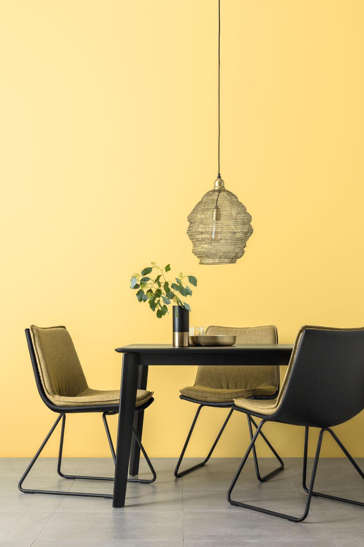 Designfarbe Freundliches Goldgelb Nr 11 Schoner Wohnen Farbe Schoner Wohnen Wohnen