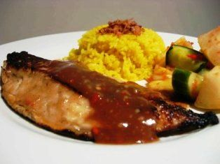 Uganda Ngege Tilapia with Groundnut Sauce Recipe is one of the best indigenous recipes in Uganda. On this site we will guide you to all the ingredients and methods to make a best fish with groundnuts