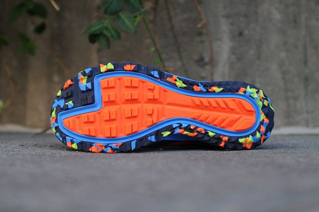 NIKE ZOOM TERRA WILDHORSE 2 (BLORANGE)   Sneaker Freaker