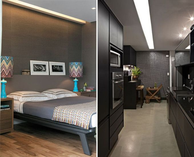 Quarto e cozinha rasgo gesso Lighting em 2019 Forro gesso, Gesso e Acabamento em gesso -> Decoração De Forro De Gesso Para Cozinha