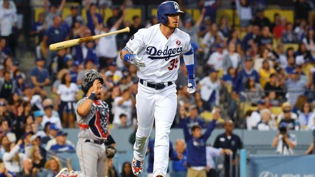 Los Angeles Dodgers Vs Toronto Blue Jays Los Angeles Dodgers Dodgers San Diego Padres