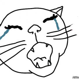 meme-happy_crying-face   Crying face, Happy crying, Crying