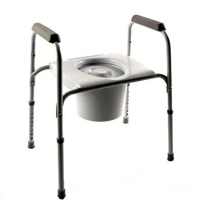 Sensational This Simple Commode Can Be Used At The Bedside Or As A Ibusinesslaw Wood Chair Design Ideas Ibusinesslaworg