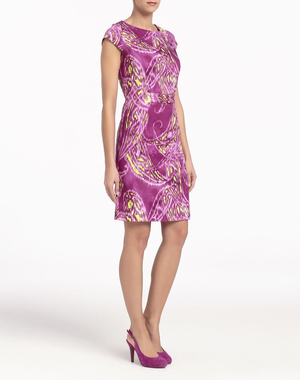 Vestido Antea - Mujer - Vestidos - El Corte Inglés - Moda