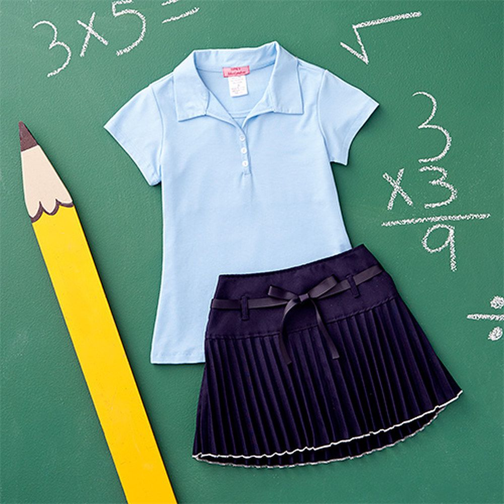 Look at this Uniform Prep on #zulily today!