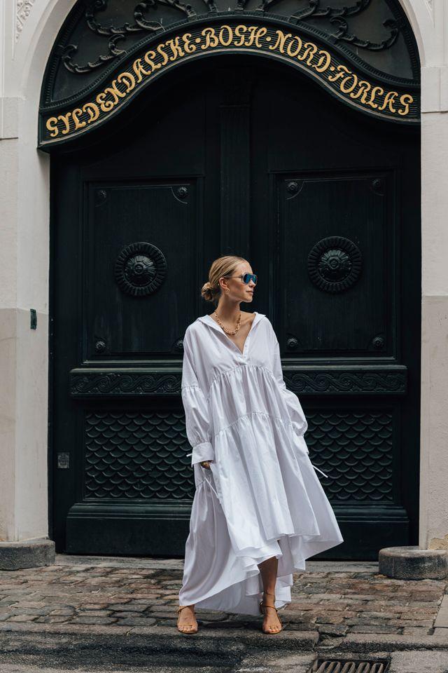 Copenhagen Fashion Week Special Scandinavian Style In The Eyes Of Nordic Fashion Opinion Leaders Copenhagen Fashi Fashion Fashion Week Scandinavian Fashion