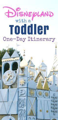 Photo of One Day Reiseroute – Insidertipps für Disneyland mit einem Kleinkind