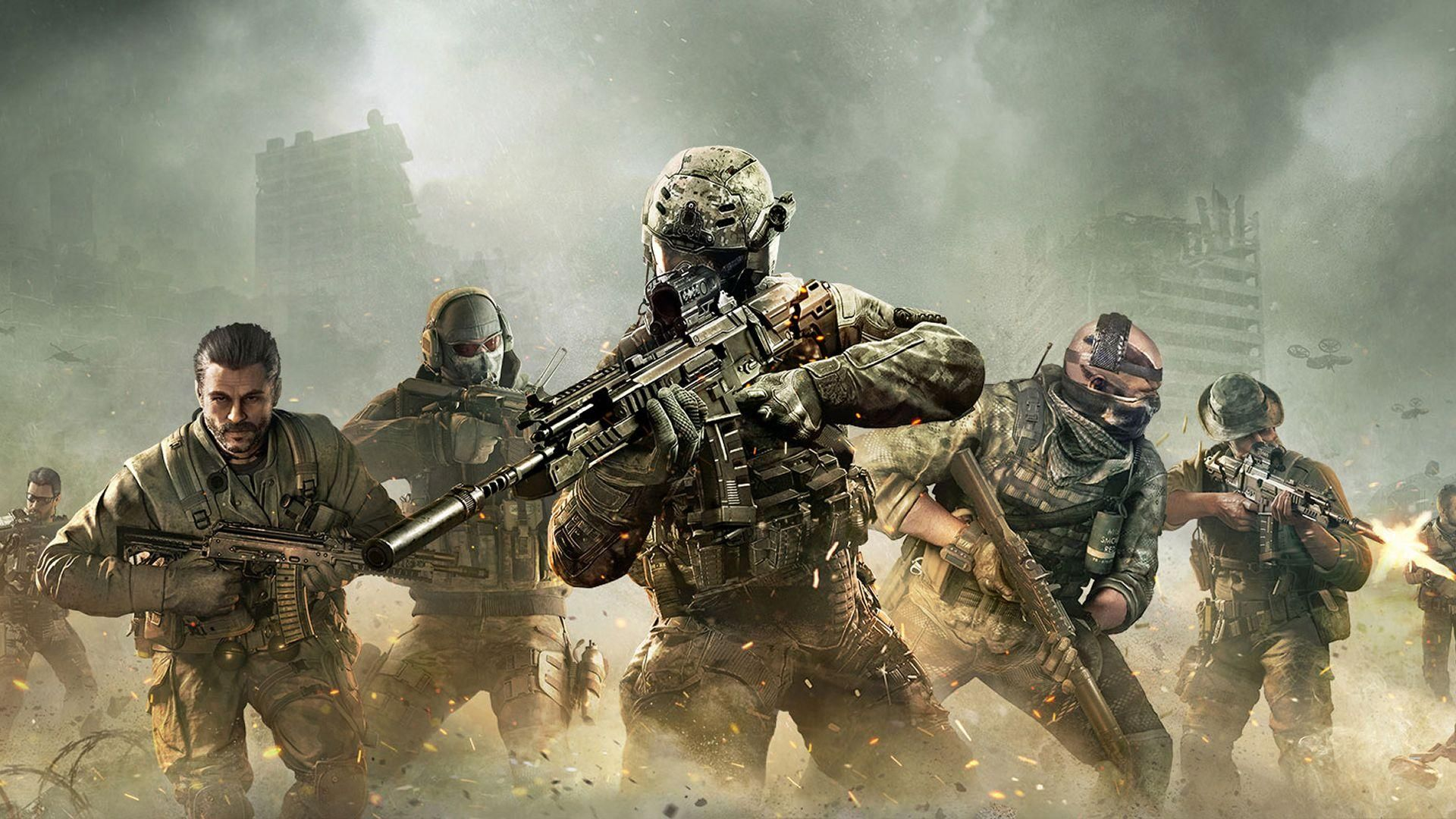 Call Of Duty Mobile Hack Cheats Infinite Credits Generator No