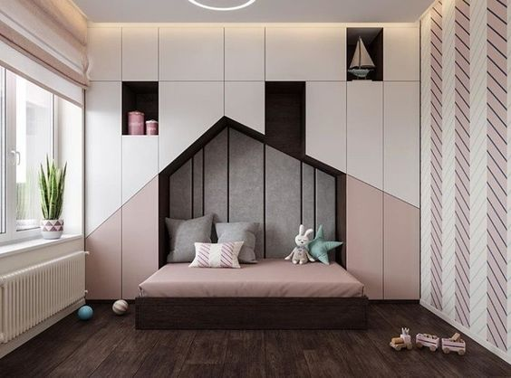 Totally Awesome Kid's Room Ideas You'll Feel like Redecorating images