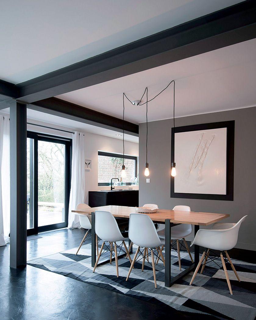 Quelle chaise scandinave choisir pour décorer sa maison ? | Shake My Blog