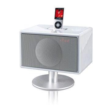 Geneva Sound I Pod Speaker Geneva Sound Sound System