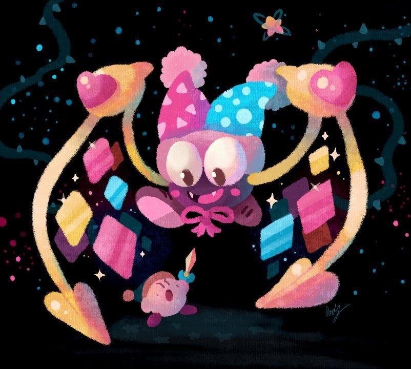 Marx Kirby Kirby Kirby Character Kirby Memes