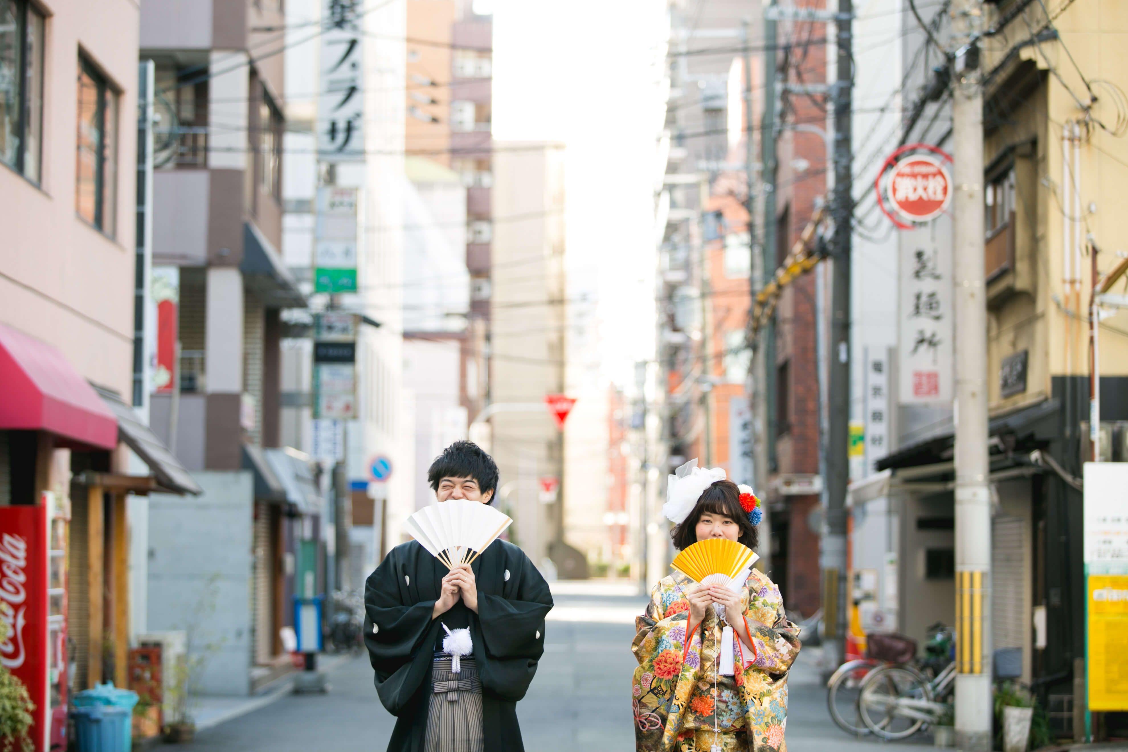 GALLERY | 大阪で結婚写真・フォトウエディング・アニバーサリーフォト・各種ロケ撮影対応のフォトスタジオ Studio LDK