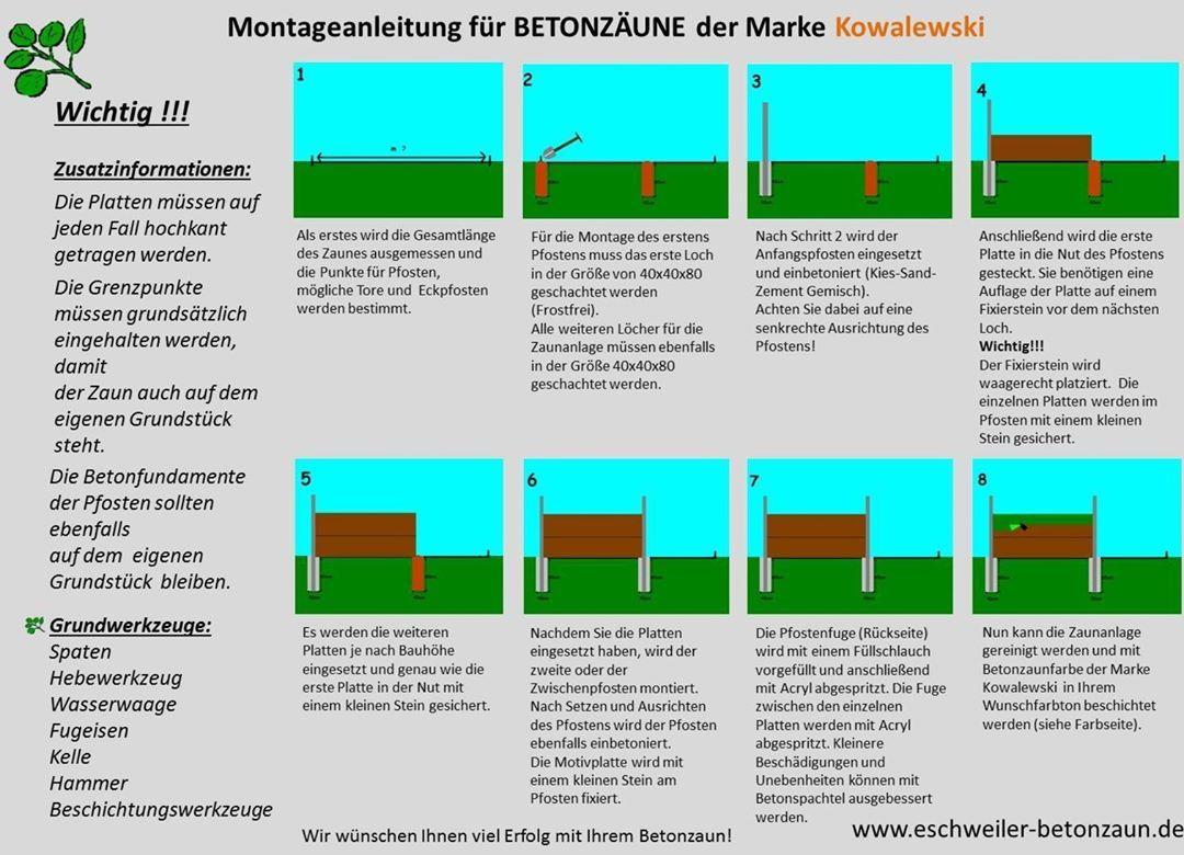 Gartenzaun Nrw Gartentor Hornbach