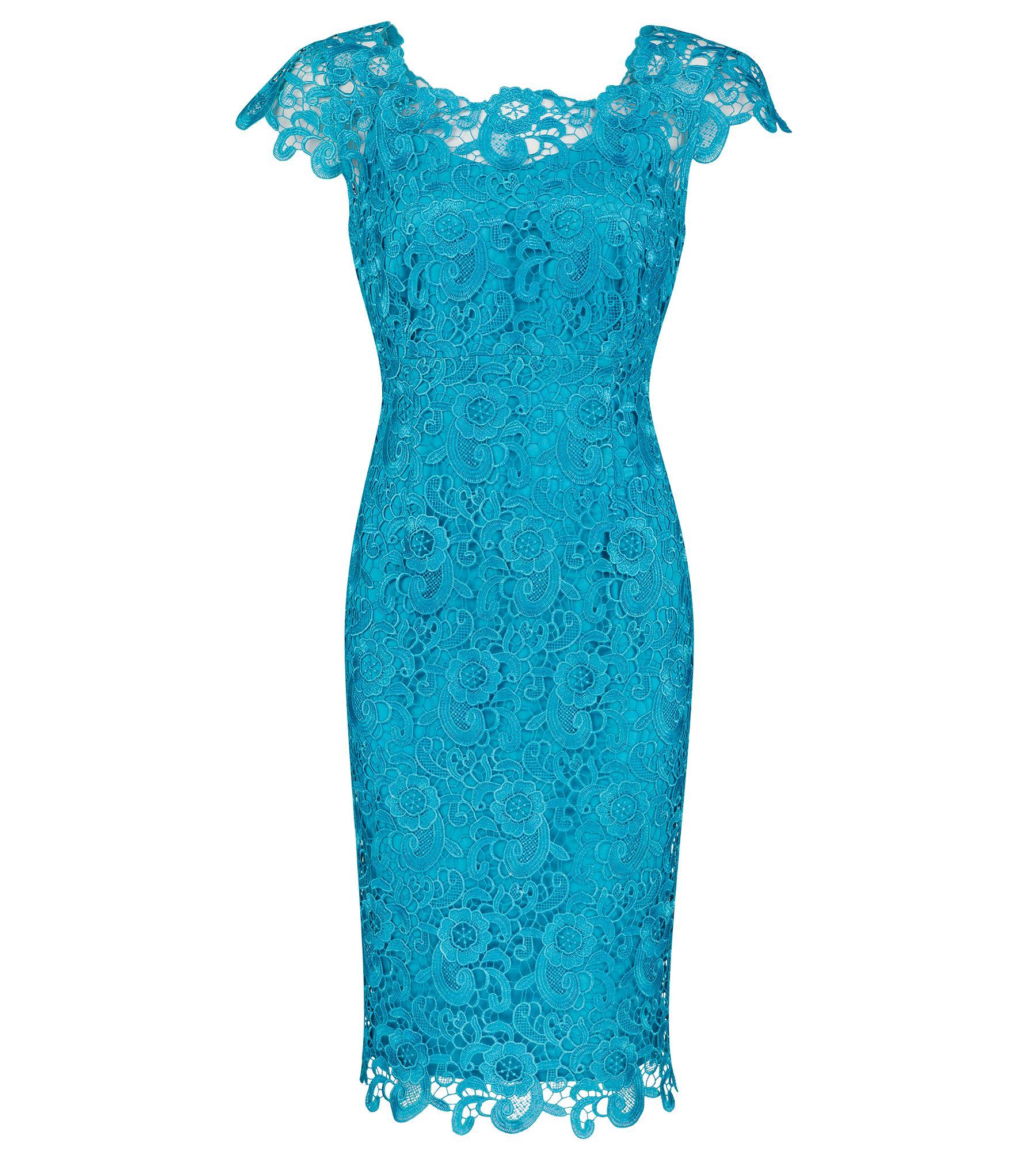 Dresses : Lagoon Guipure Lace Dress | Wedding Stuff | Pinterest ...
