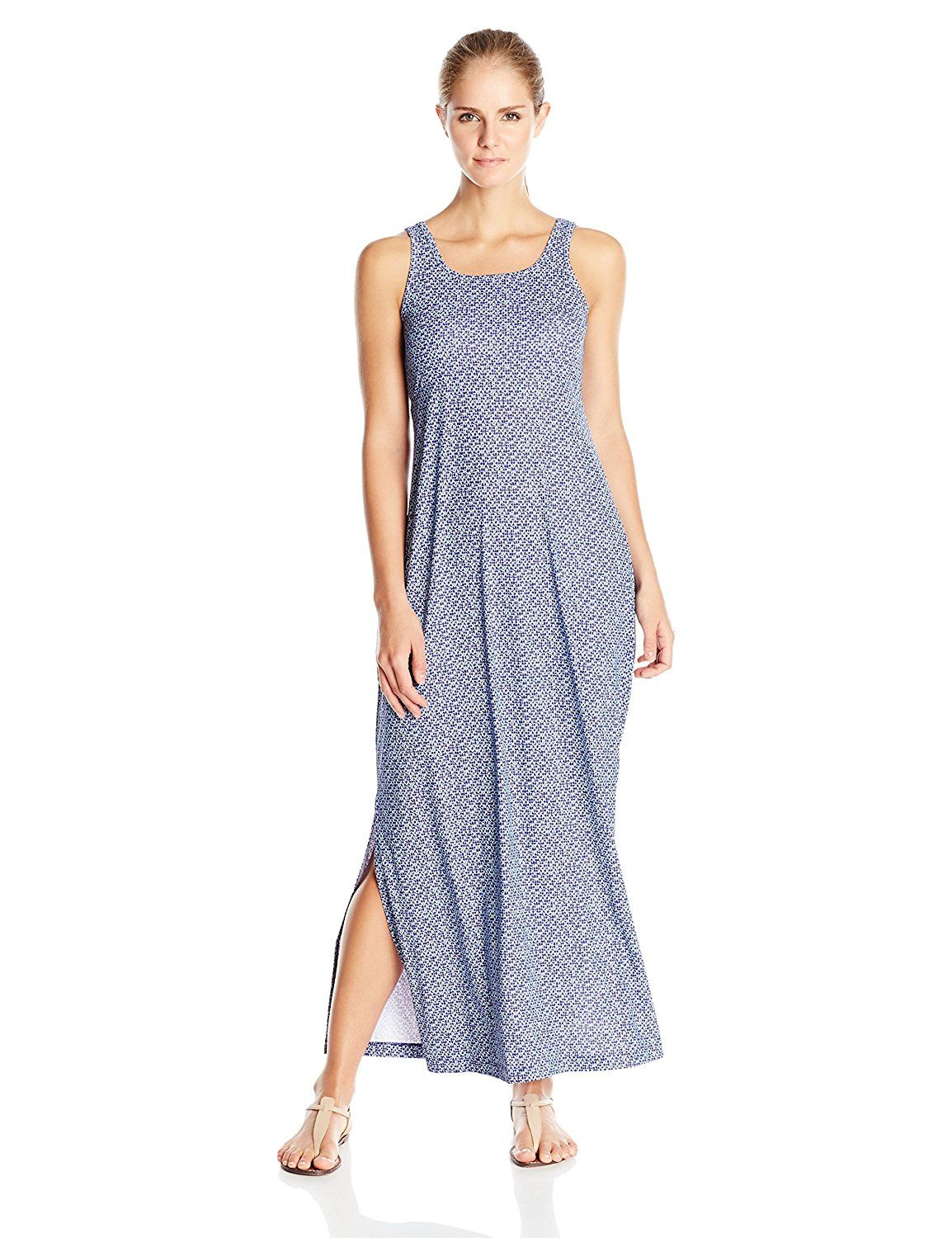 738c6c42fd31 Columbia Women s Freezer Maxi Dress   This is an Amazon Affiliate link.  Read more at the image link.